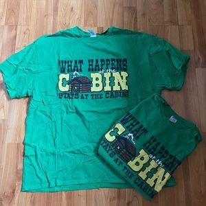 Cabin Shirt